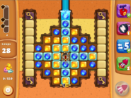 Level 1031