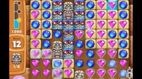 Diamond Digger Saga Level 454
