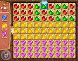 Level D (Treasure Mine)