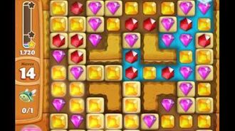 Diamond Digger Saga Level 23