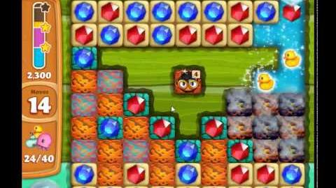 Diamond Digger Saga Level 616