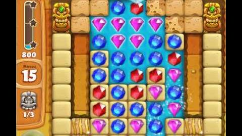 Diamond Digger Saga Level 148(second version)