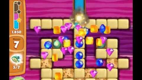Diamond Digger Saga Level 806