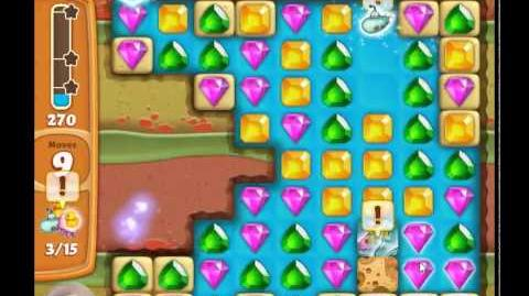 Diamond Digger Saga Level 689