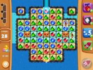 Level 1608