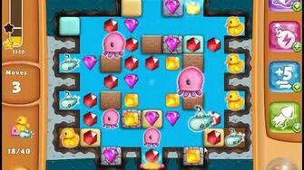 Diamond Digger Saga Level 36 - No Boosters