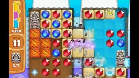 Diamond Digger Saga Level 712