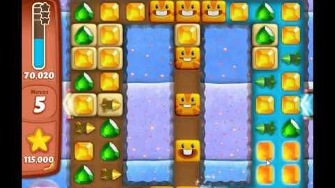 Diamond Digger Saga Level 668