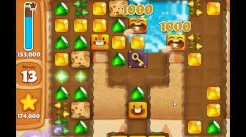 Diamond Digger Saga Level 993
