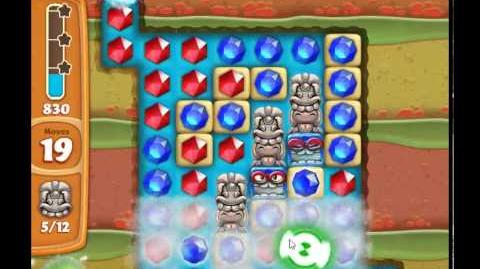 Diamond Digger Saga Level 683