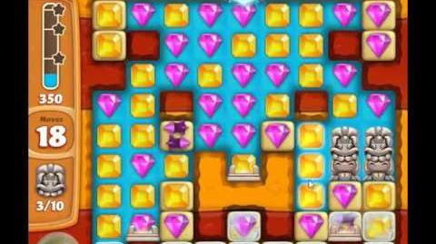 Diamond Digger Saga Level 945