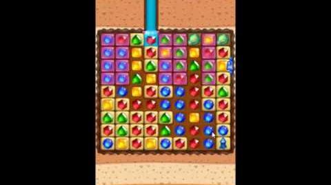 Level 1236/Versions