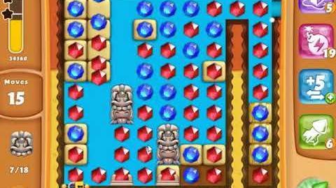 Diamond Digger Saga Level 1500 - NO BOOSTERS SKILLGAMING ✔️