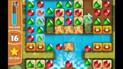 Diamond Digger Saga Level 830