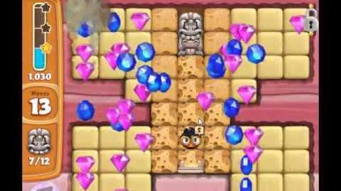 Diamond Digger Saga Level 895