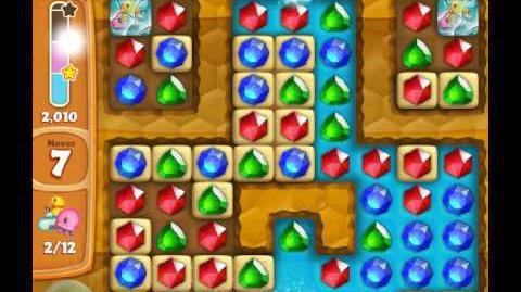 Diamond Digger Saga Level 235