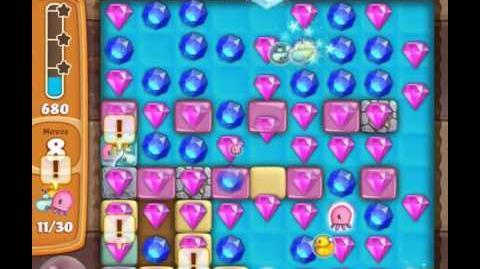 Diamond Digger Saga Level 502