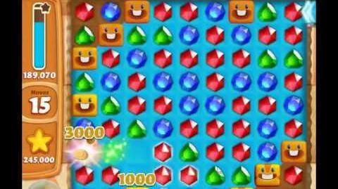 Diamond Digger Saga Level 1002