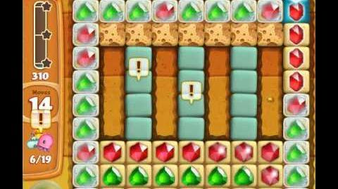 Diamond Digger Saga Level 139(second version)