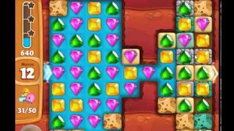 Diamond Digger Saga Level 276-0