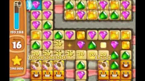 Diamond Digger Saga Level 698