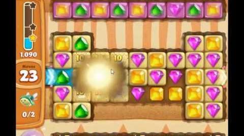 Diamond Digger Saga Level 1004