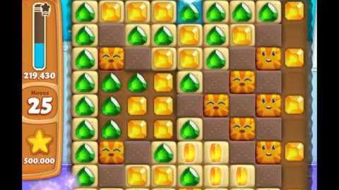 Diamond Digger Saga Level 714