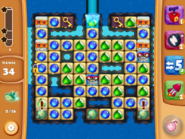 Level 1598