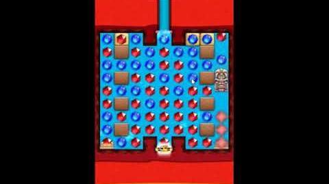 Diamond Digger Saga Level 1288 - NO BOOSTERS SKILLGAMING ✔️