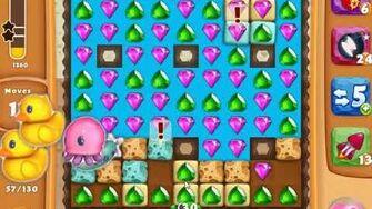 Diamond Digger Saga Level 1653 - NO BOOSTERS SKILLGAMING ✔️