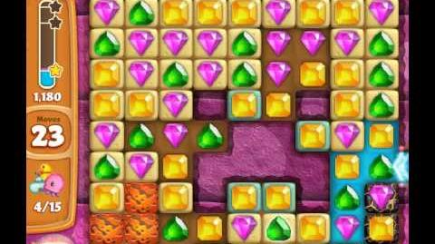 Diamond Digger Saga Level 179