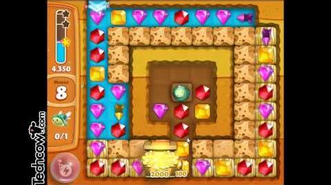 Diamond Digger Saga Level 21