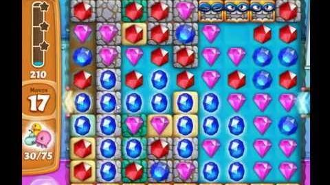 Diamond Digger Saga Level 479 No Boosters