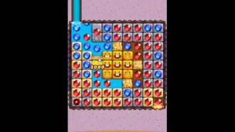 Level 1197/Versions