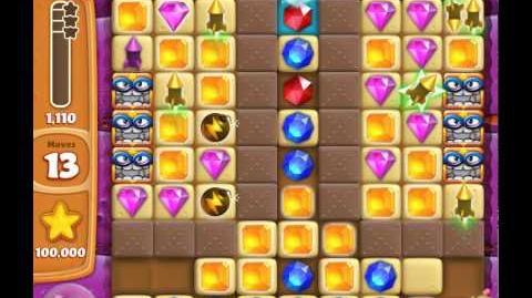 Diamond Digger Saga Level 434