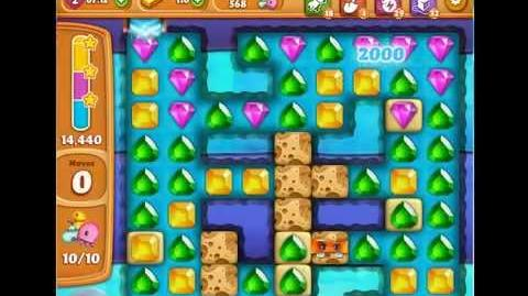 Diamond Digger Saga Level 568