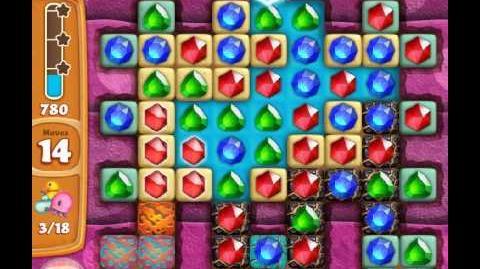 Diamond Digger Saga Level 184