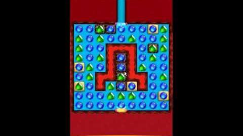 Diamond Digger Saga Level 1295 - NO BOOSTERS - SKILLGAMING ✔️