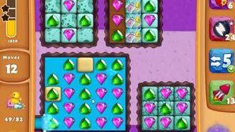 Diamond Digger Saga Level 1656 - NO BOOSTERS SKILLGAMING ✔️
