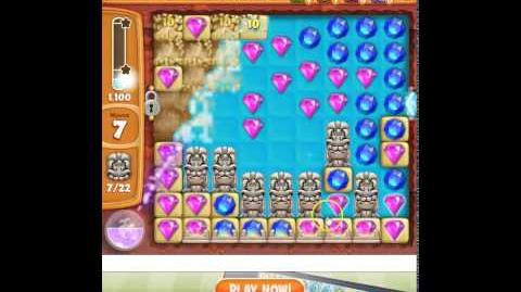 Diamond Digger Saga Level 363