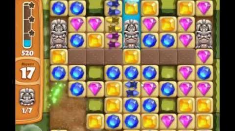 Diamond Digger Saga Level 824