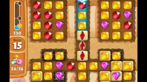 Diamond Digger Saga Level 995