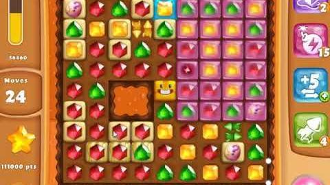 Diamond Digger Saga Level 1368 - NO BOOSTERS - SKILLGAMING ✔️