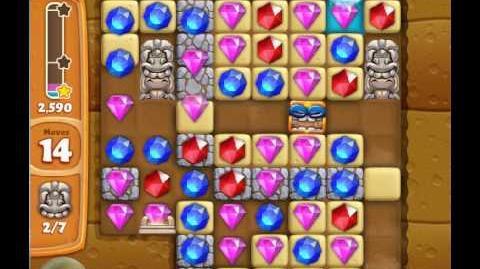 Diamond Digger Saga Level 212