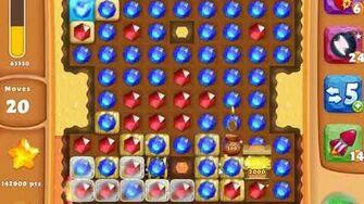 Diamond Digger Saga Level 1672 - NO BOOSTERS SKILLGAMING ✔️