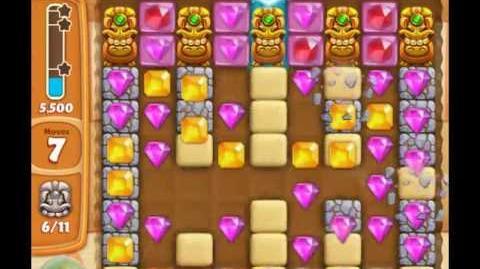 Diamond Digger Saga Level 994