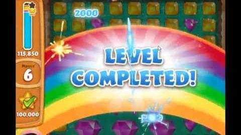 Diamond Digger Saga Level 1010