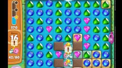Diamond Digger Saga Level 320