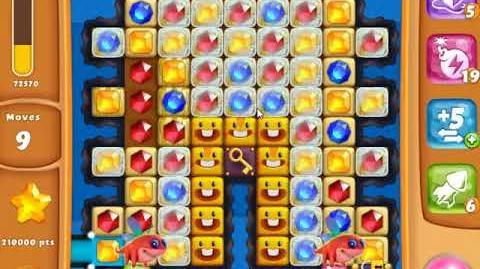 Diamond Digger Saga Level 1514 - NO BOOSTERS SKILLGAMING ✔️