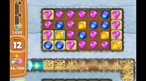 Diamond Digger Saga Level 169